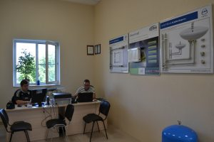 Открылся магазин отопительного оборудования в Троицке1
