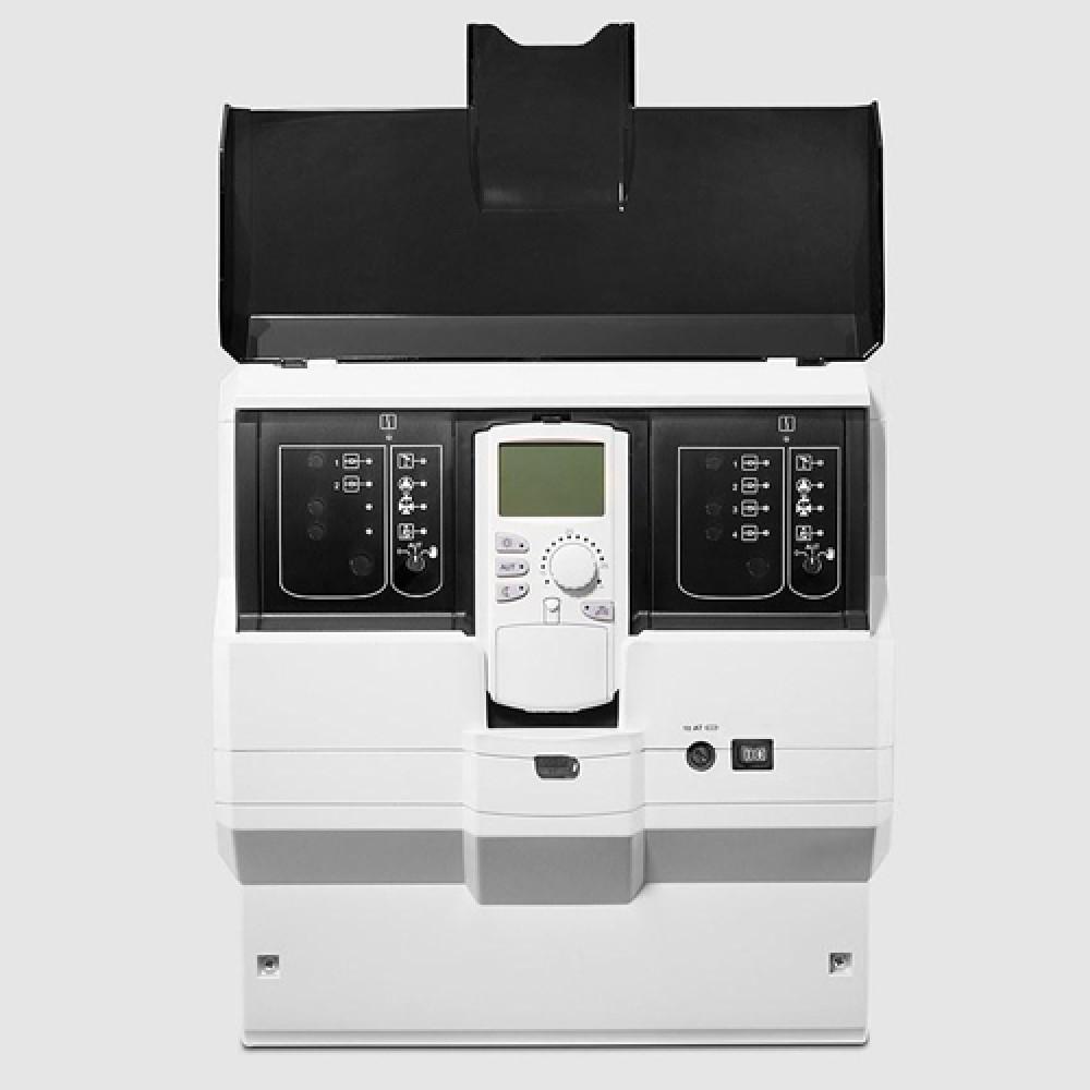 Система управления Logomatic 4122 с дисплеем, без пульта MEC2,…