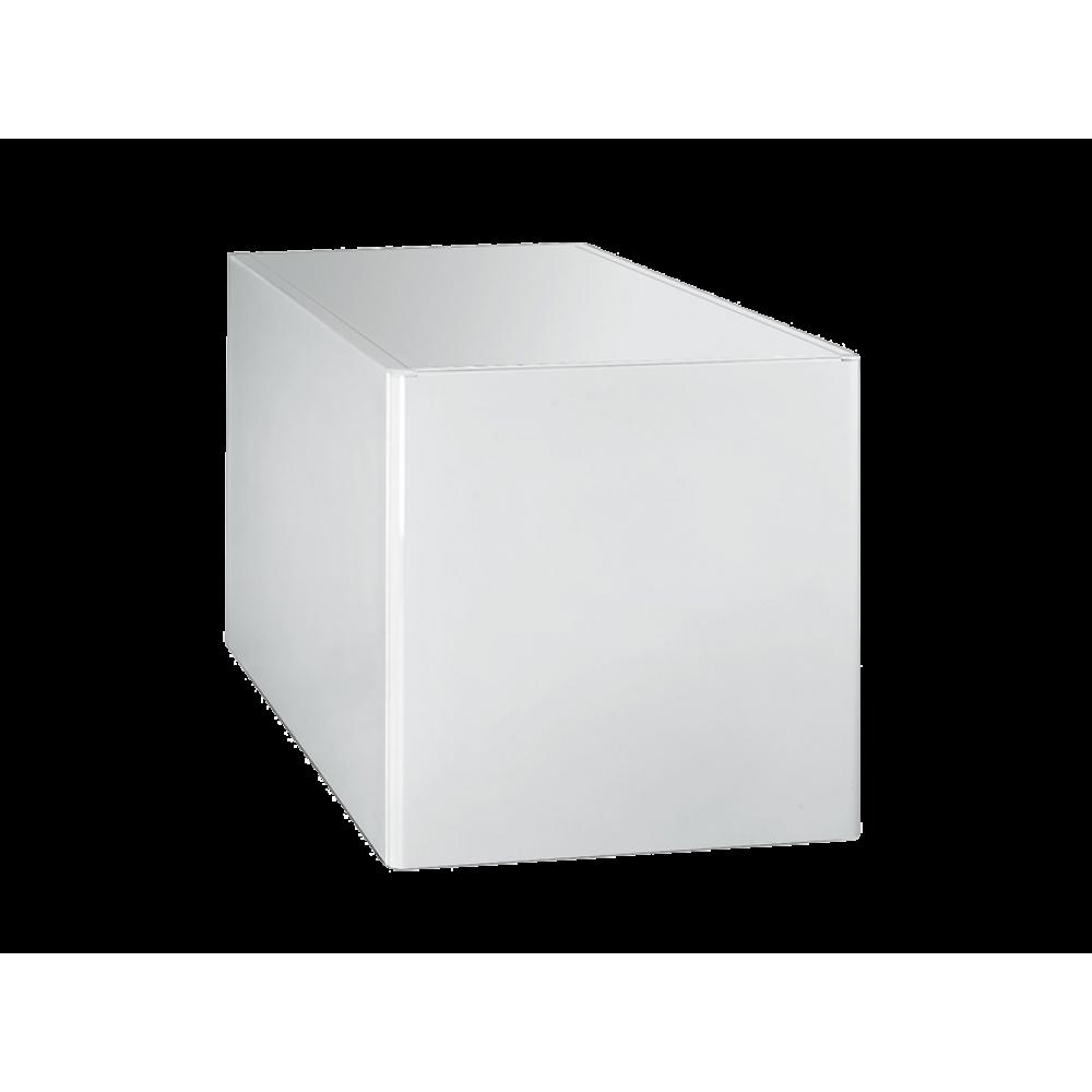 Бак водонагреватель De Dietrich L 160, косвенный нагрев, эмалированная сталь, 160 л…