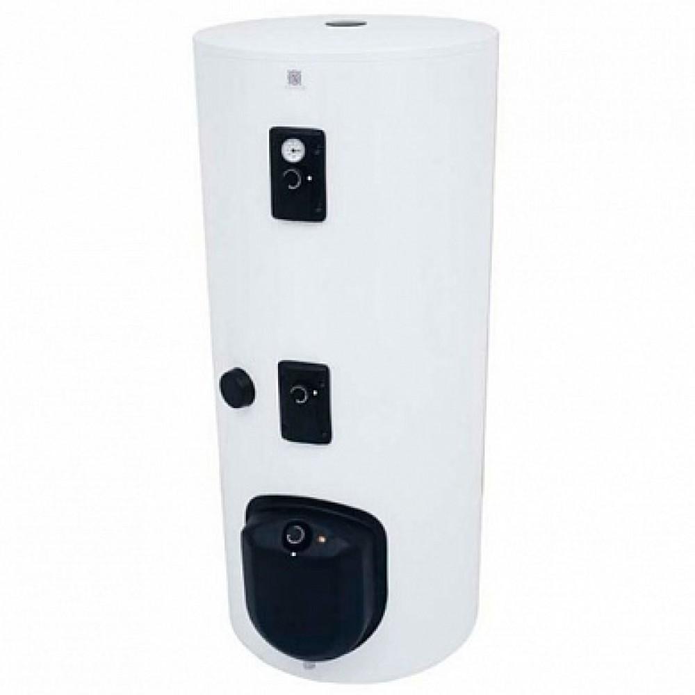 Бак-водонагреватель Drazice ОКС 100 NTR/BP, коcвенный нагрев, эмалированная сталь, 95 л…