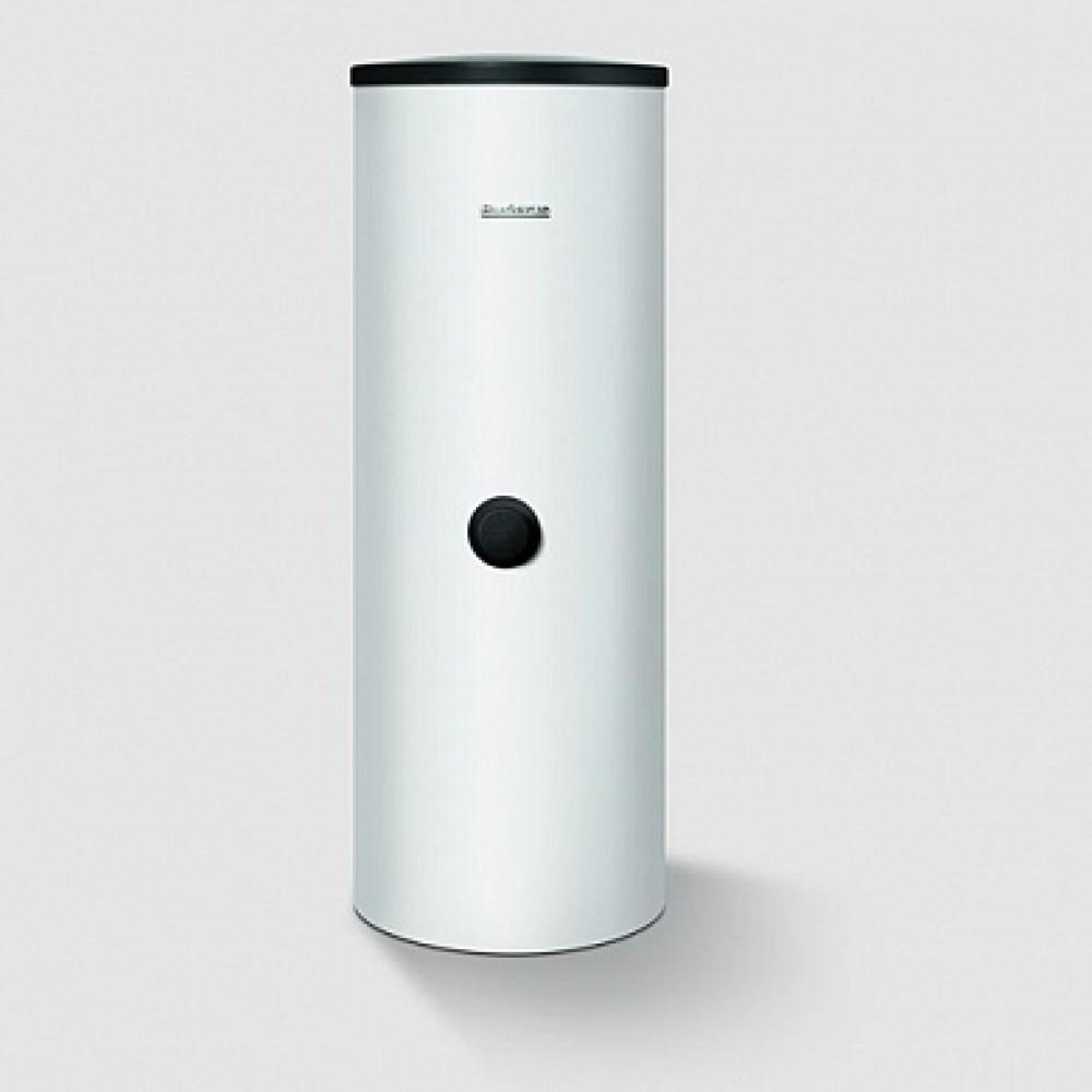 Бак водонагреватель Buderus Logalux SU 400/5, косвенный нагрев, возможность дополнительного нагрева, эмалированная…