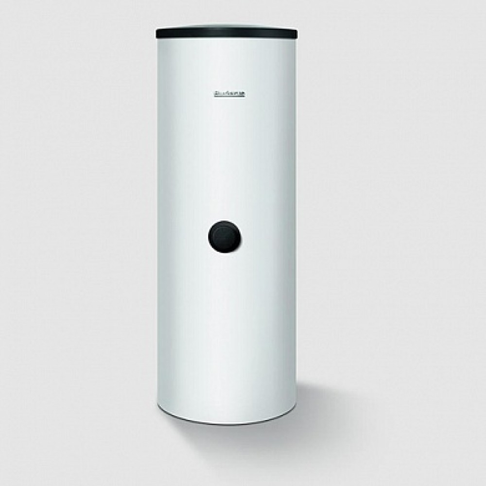 Бак водонагреватель Buderus Logalux SU 160/5 W, косвенный нагрев, возможность дополнительного нагрева, эмалированная…