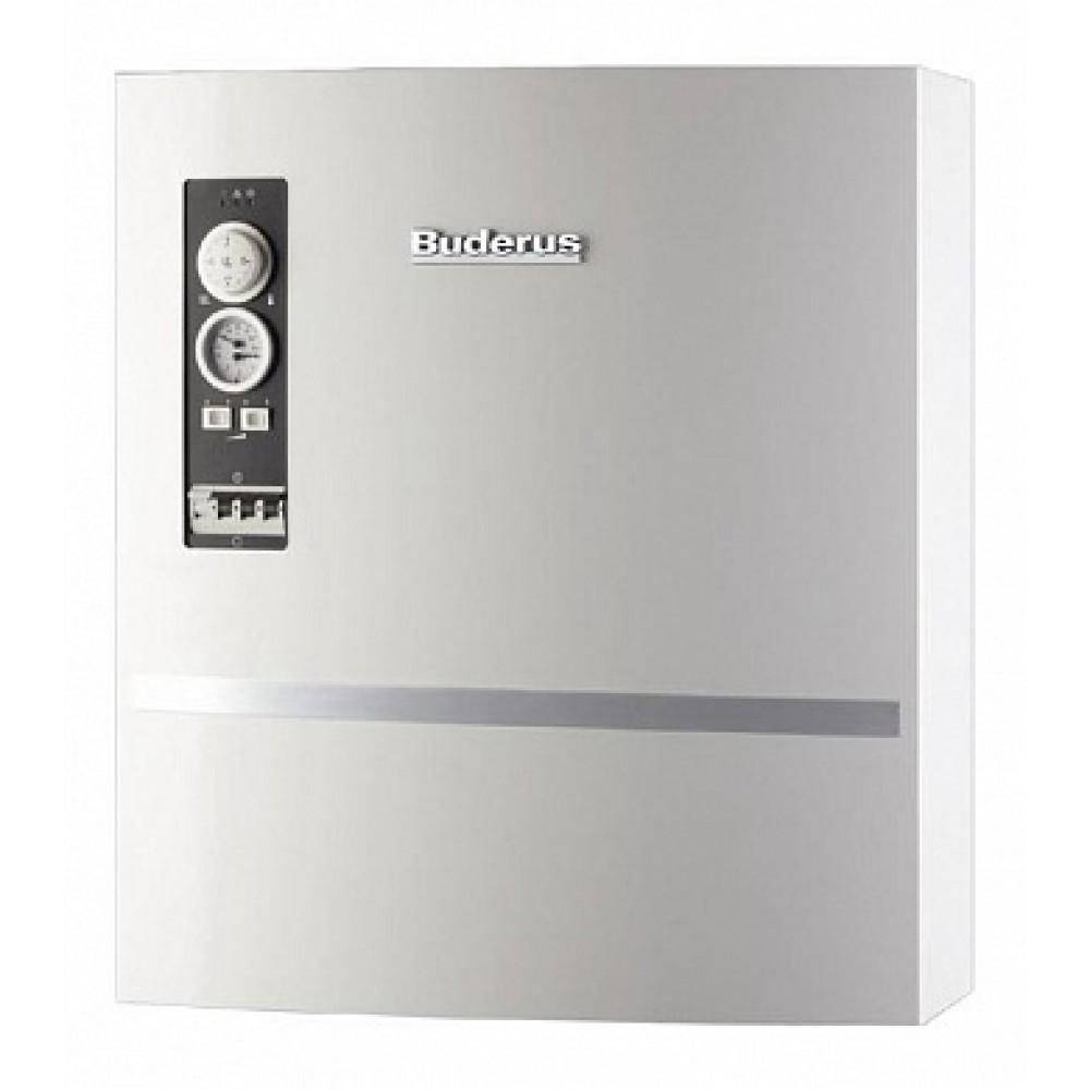 Котел электрический Buderus Logamax E213-8, 8 кВт/ч…