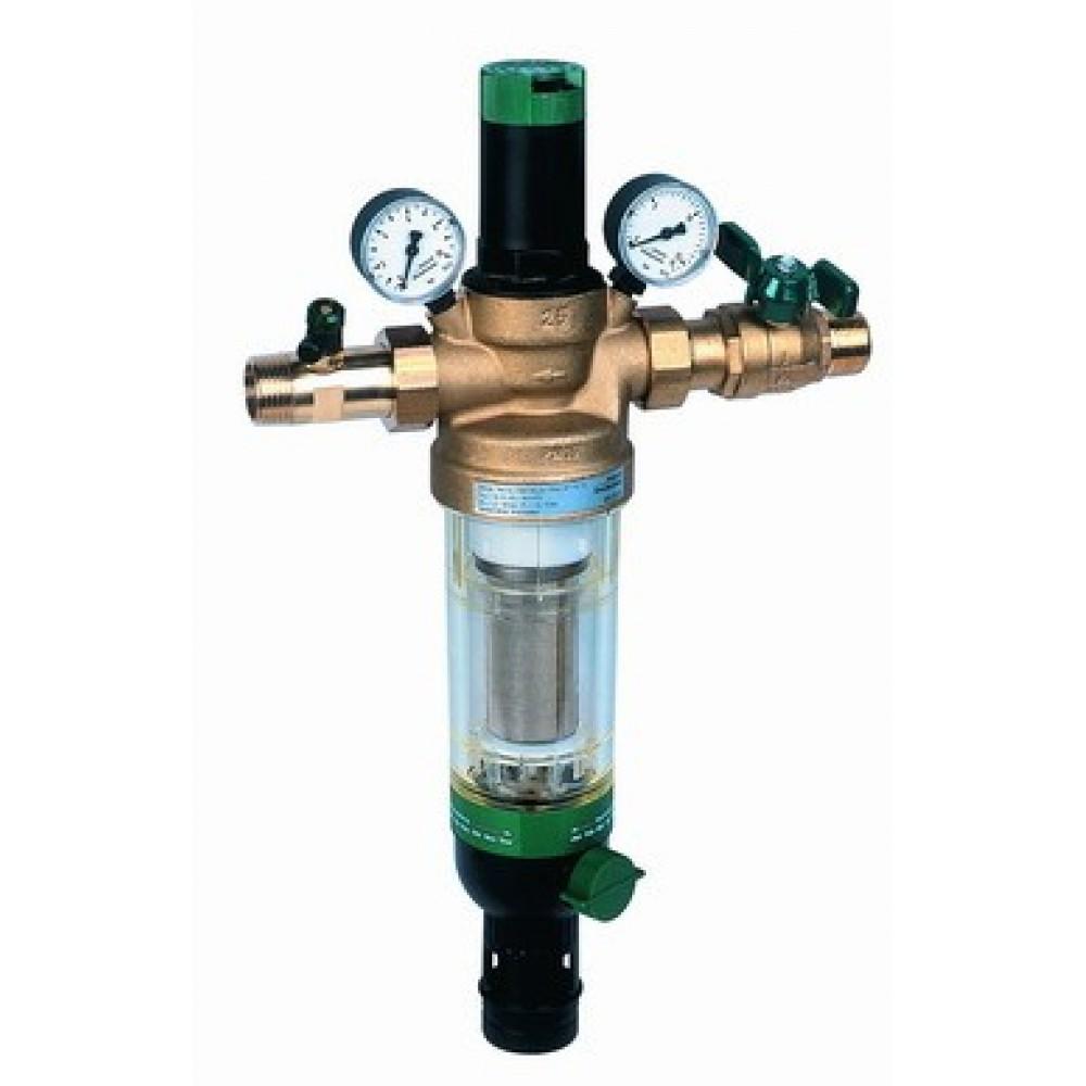 Комбинированный фильтр очистки воды Honeywell HS10S 1/2 AA, для холодной воды…