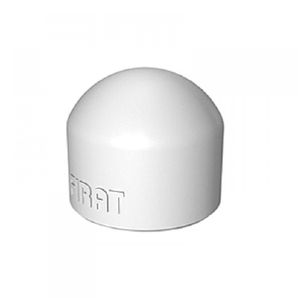 Заглушка Firat Ø 90, полипропилен (Ø 90, PPRC,…