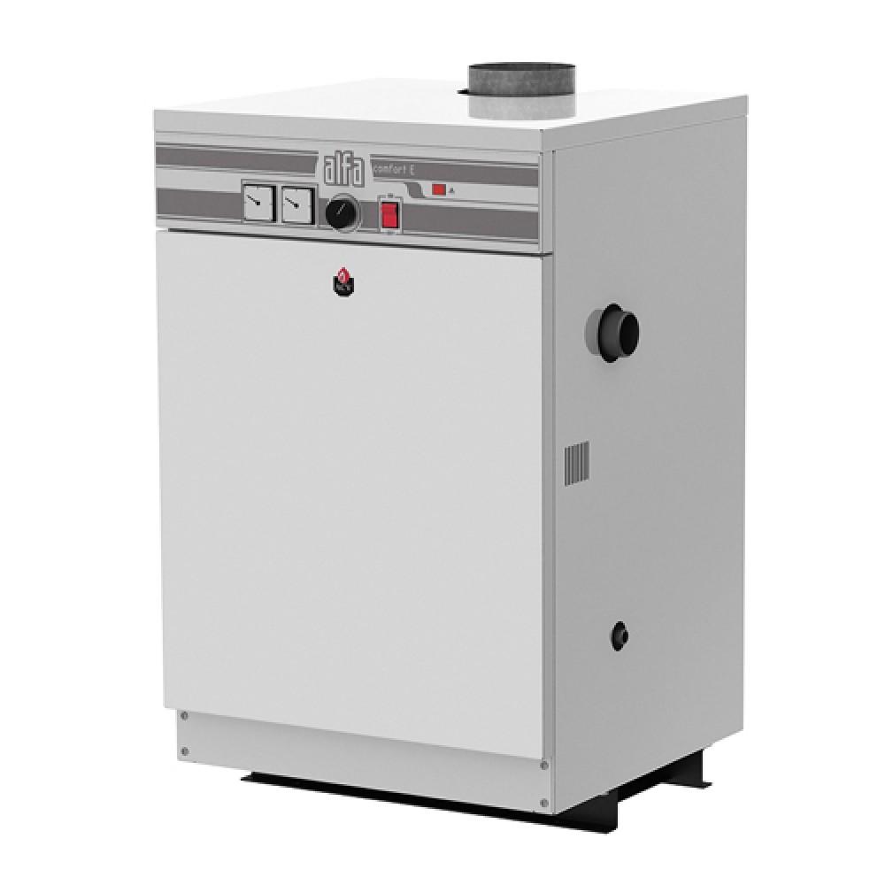 Котел газовый атмосферный чугунный ACV Alfa Comfort E 75v15, 71 кВт/ч…