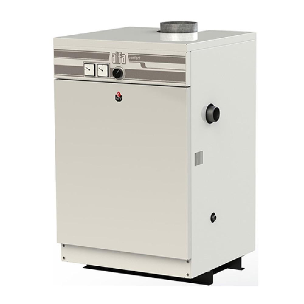 Котел газовый атмосферный чугунный ACV Alfa Comfort 30 v15, 22 кВт/ч, энергонезависимый…
