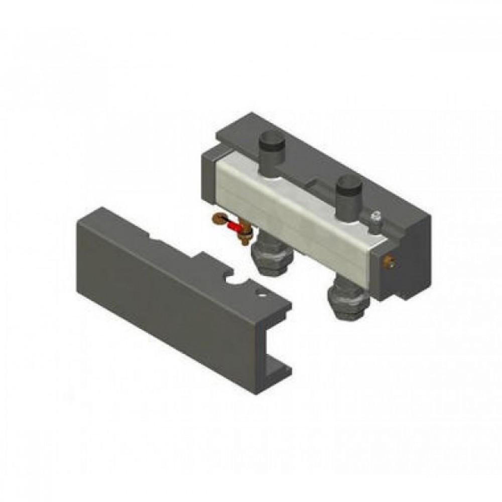 Гидравлическая стрелка Meibes V-UK/V-MK до 130…