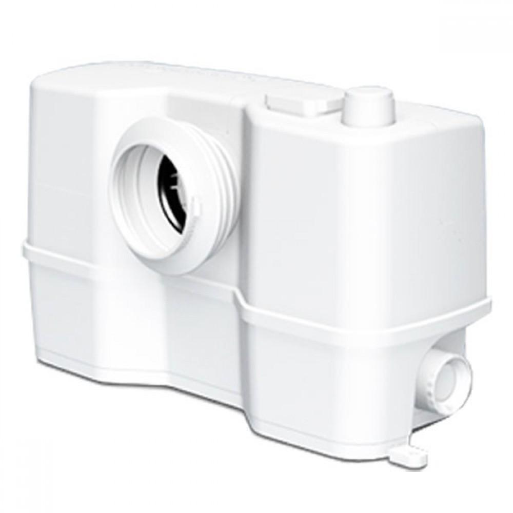 Канализационная насосная установка Grundfos SOLOLIFT2 WC-3, 1x230 В, 620 Вт, 8,5 м, пластмасса…
