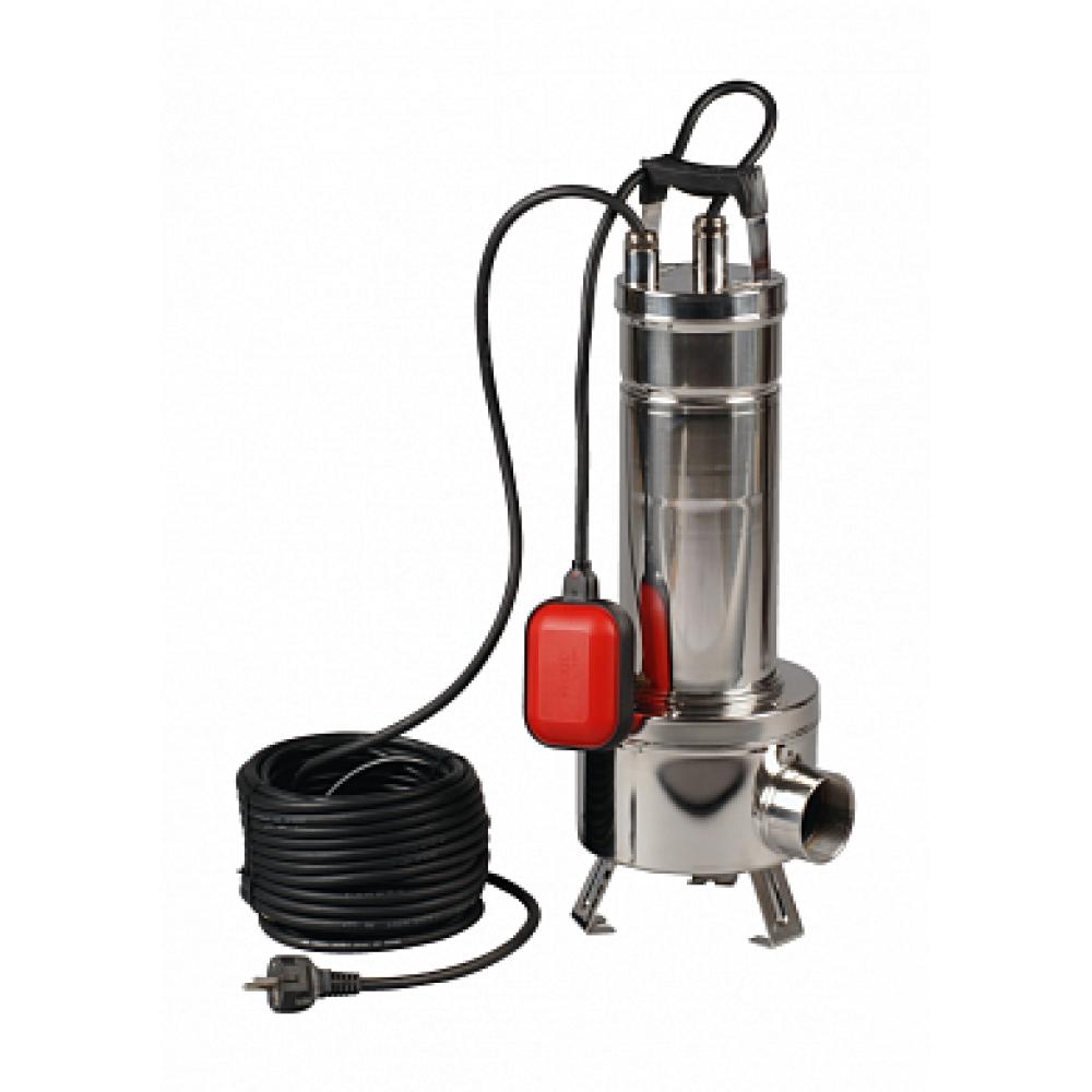 Насос канализационный Dab Feka VS 550 T-NA, 3x400 В, 900 Вт, нерж сталь…
