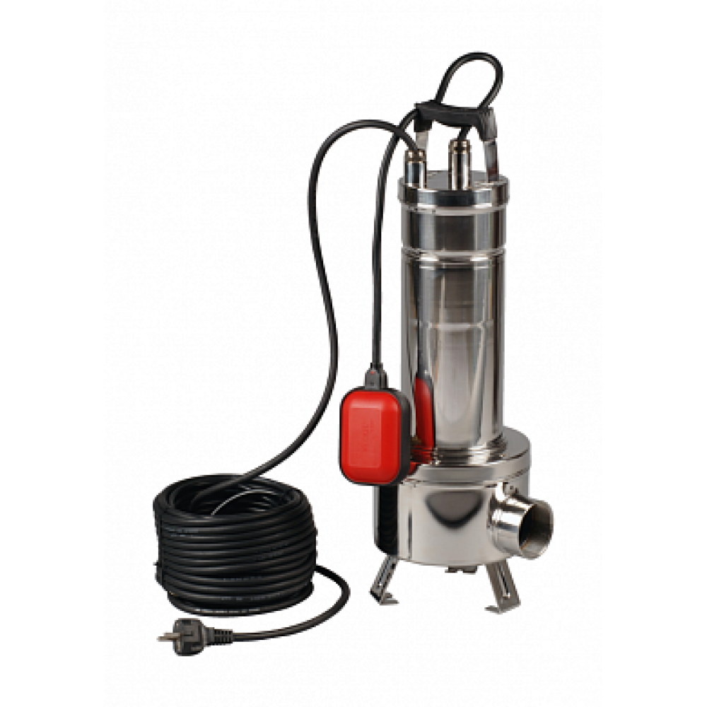 Насос канализационный Dab Feka VS 550 M-NA, 1x230 В, 927 Вт, нерж сталь…