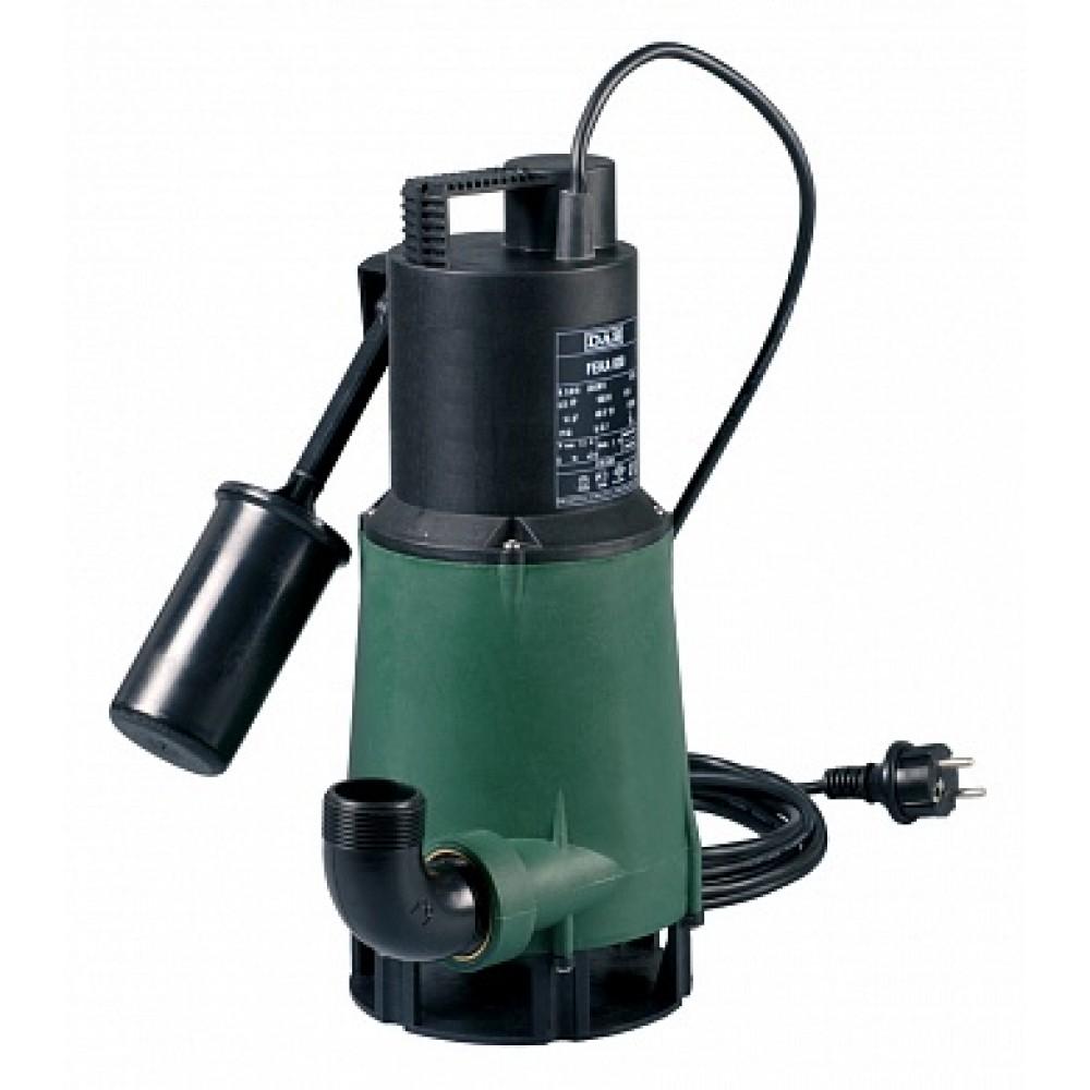 Насос канализационный Dab Feka GL 1000 M-A, 1x230 В, 1600 Вт, чугун…