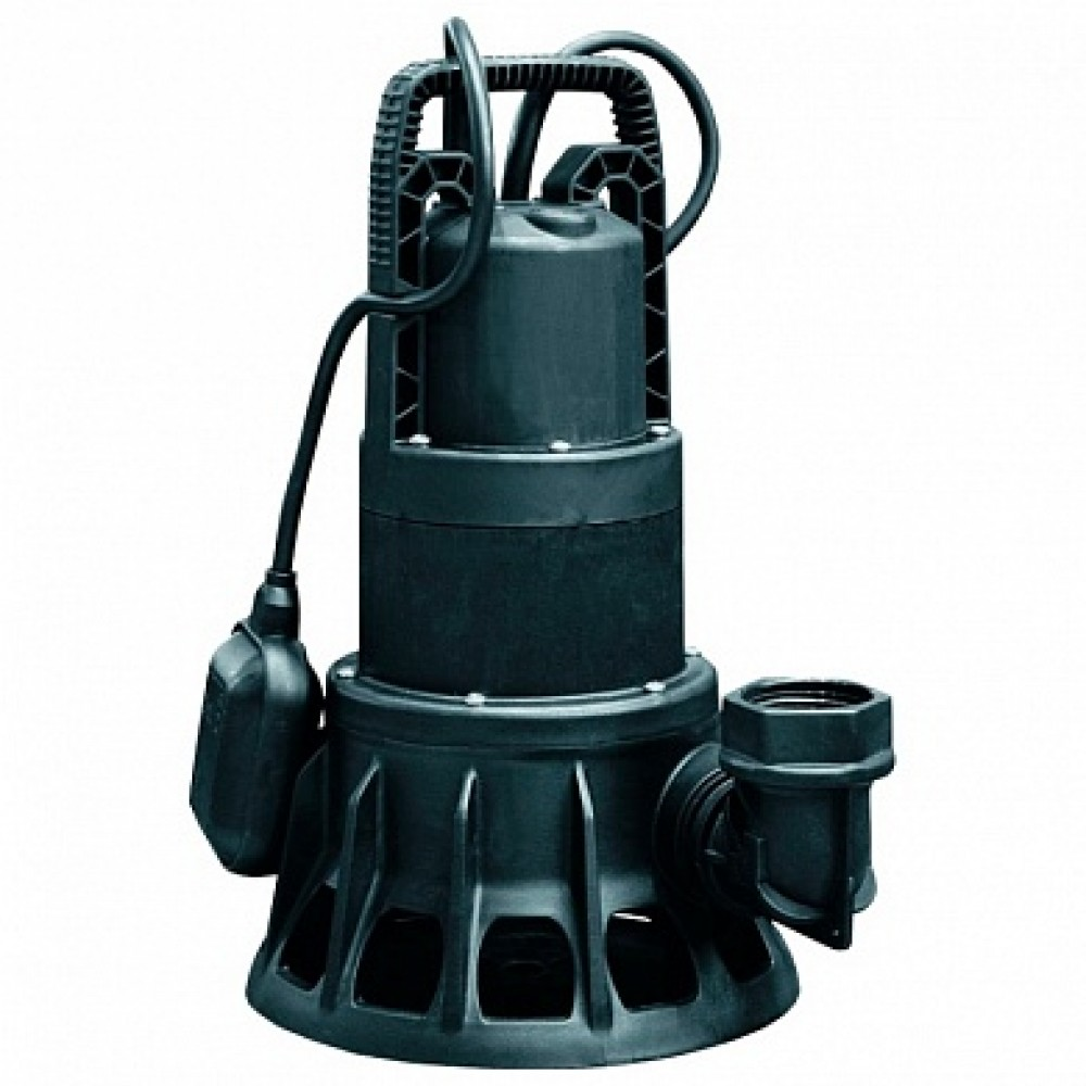 Насос канализационный Dab Feka BVP 700 M-A, 1x230 В, 1000 Вт, технополимер…