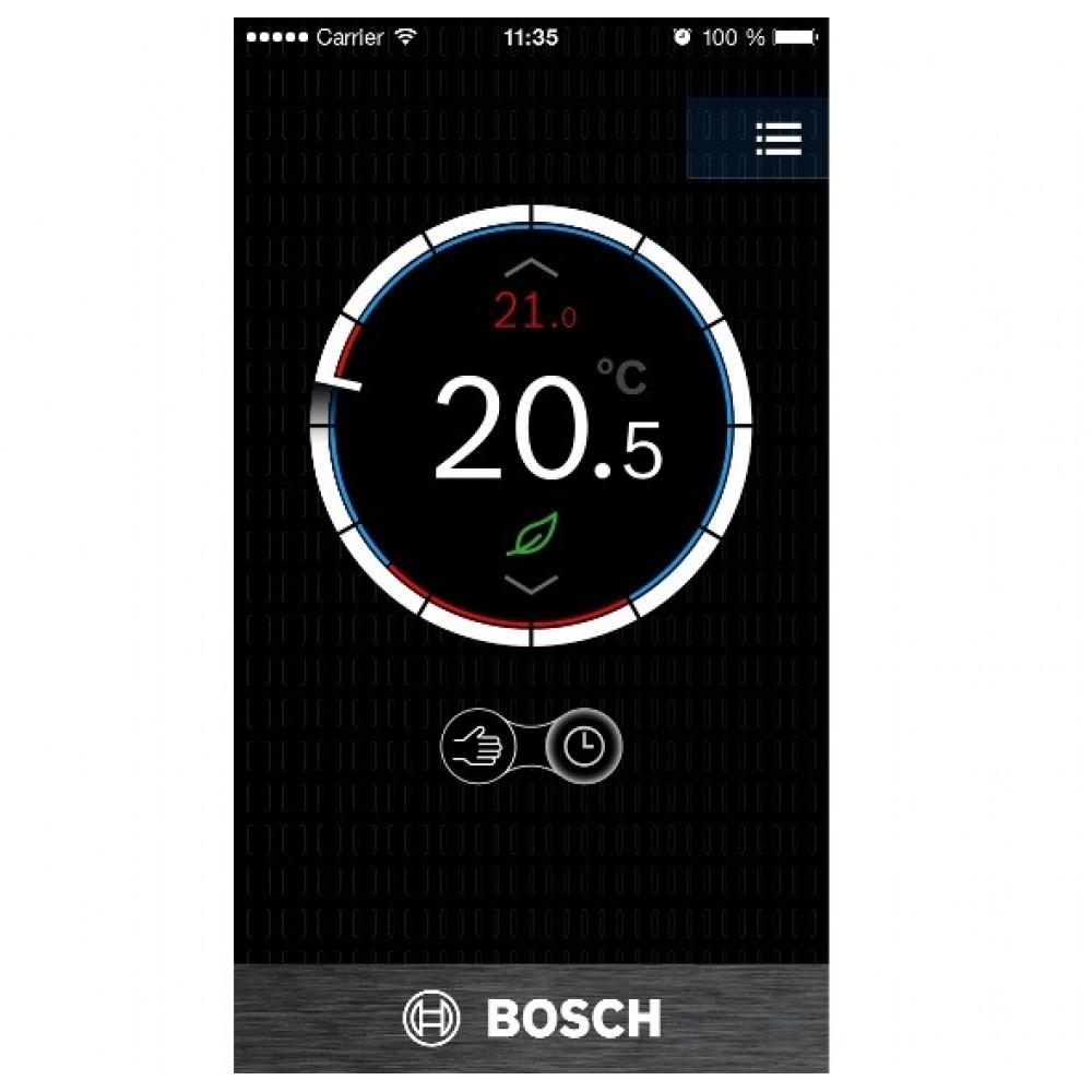 Комнатный термостат Bosch Control CT…