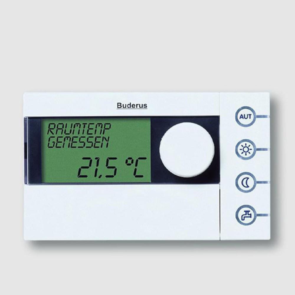 Комнатный термостат Buderus Logamatic…