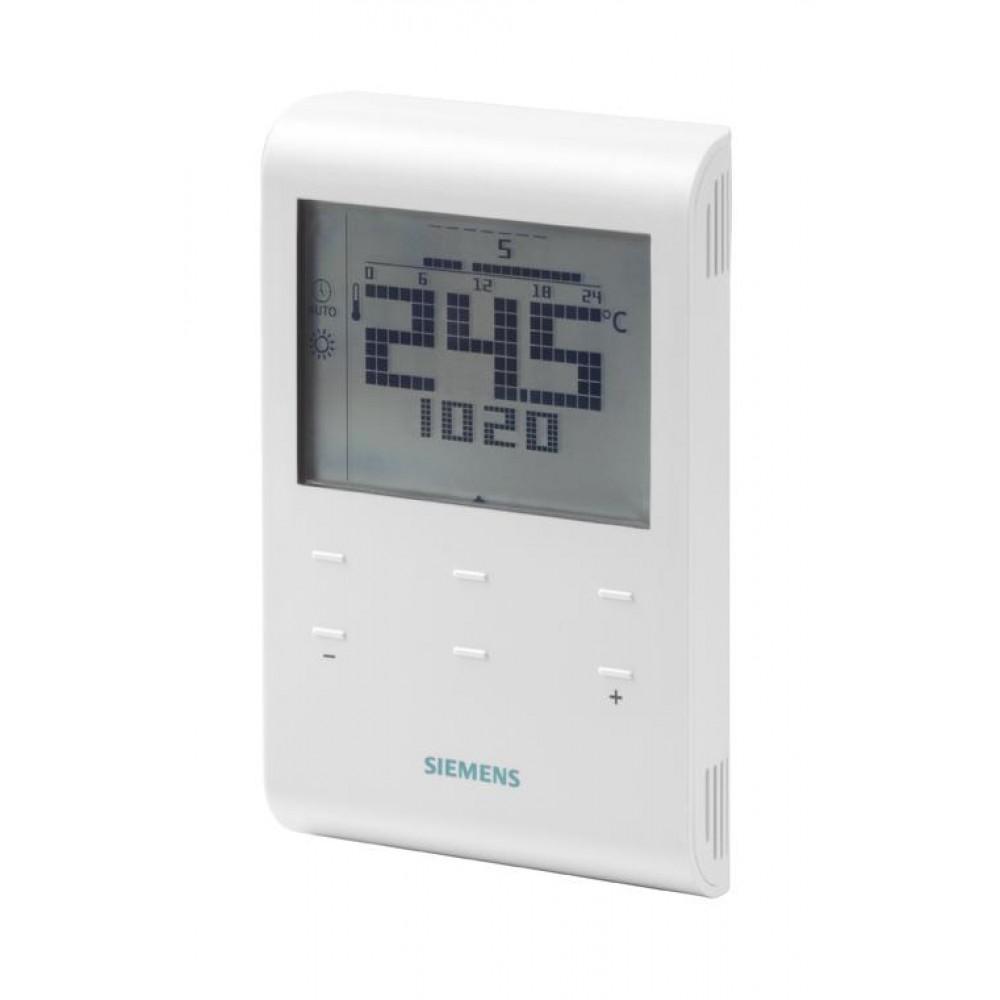 Комнатный термостат Siemens RDE…