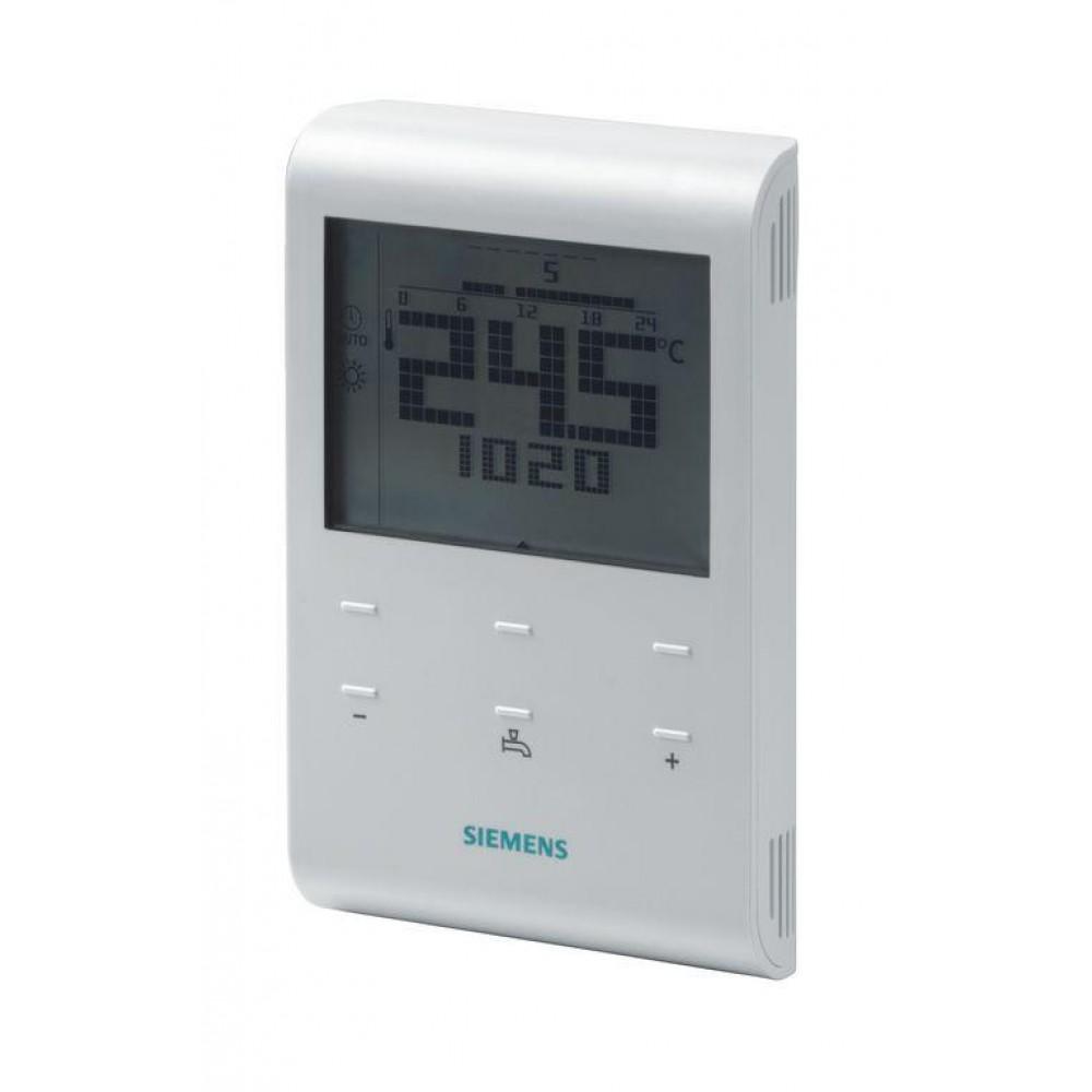 Электронный комнатный термостат Siemens…