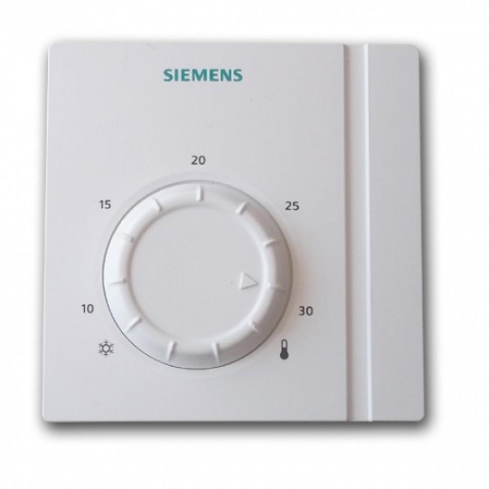 Электромеханический комнатный термостат Siemens…