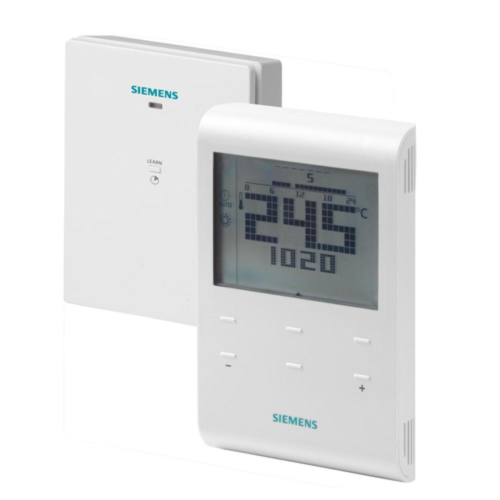 Комнатный термостат Siemens…