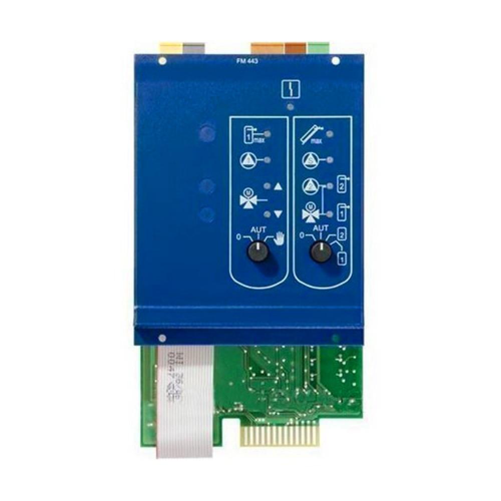 Функциональный модуль FM443,…