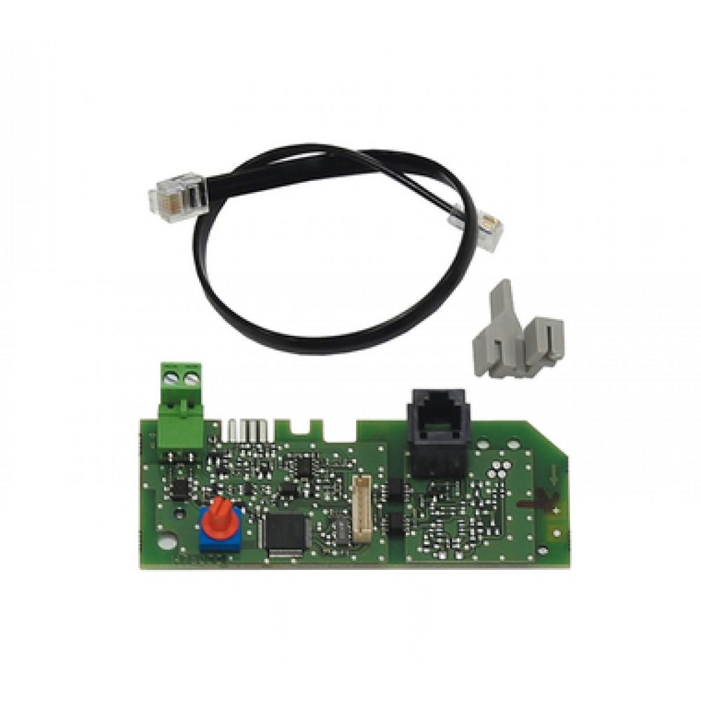 Коммутационный модуль для котлов с интерфейсом e-bus Vailliant VR…