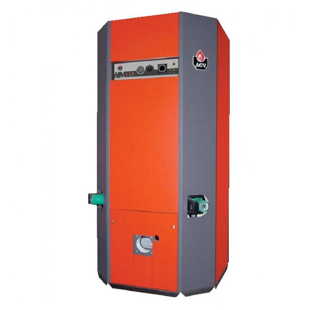 Котел наддувный стальной ACV HeatMaster N, 200 154 кВт/ч,…