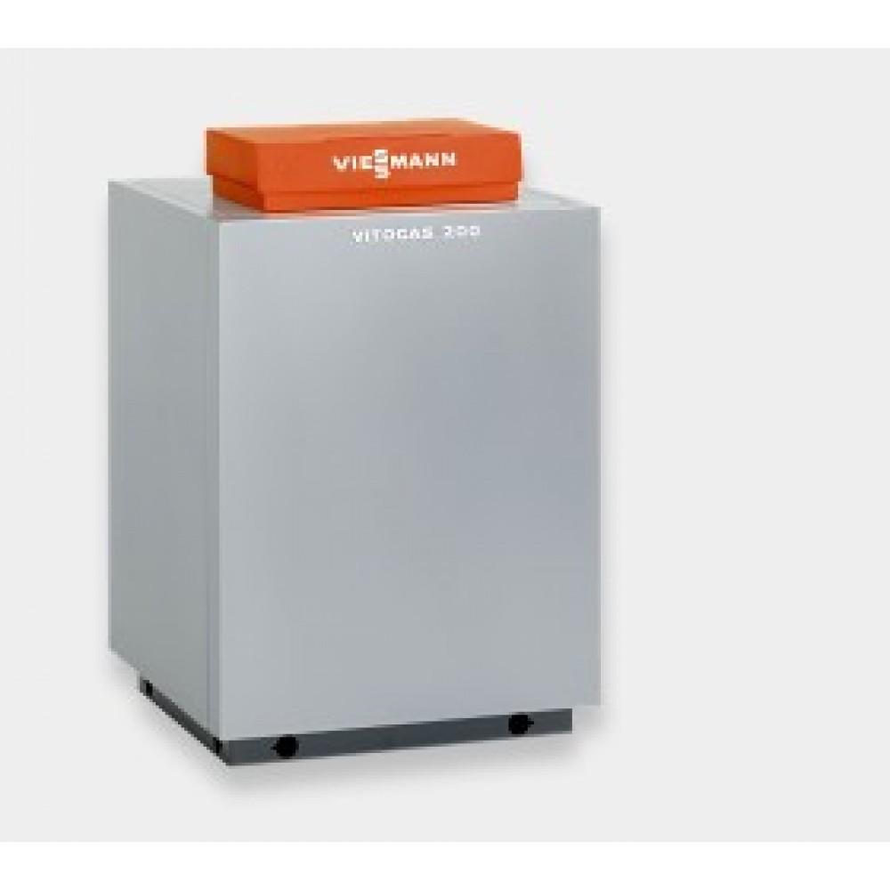 Котел газовый Viessmann Vitogas 100-F, 29 кВт/ч, с панелью…