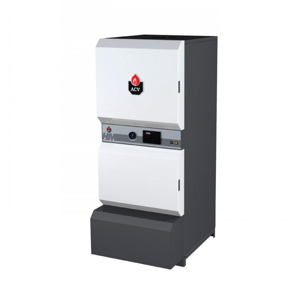 Газовые котлы Котел газовый атмосферный стальной ACV HeatMaster 201, 220 кВт/ч,…