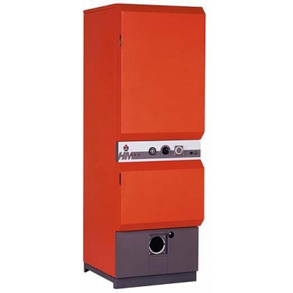 Котел газовый атмосферный стальной ACV HeatMaster 101, 107 кВт/ч, двухконтурный…
