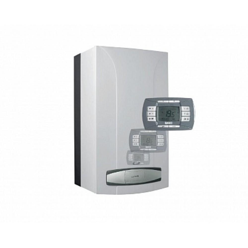 Котел газовый Baxi LUNA-3 COMFORT AIR 310 Fi, 31 кВт/ч, с закрытой камерой сгорания, двухконтурный…