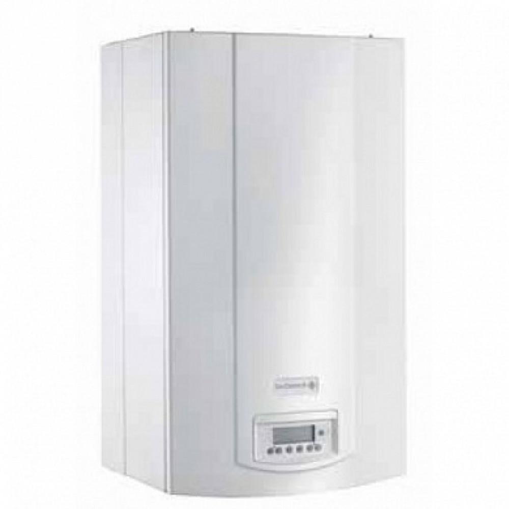 Котел газовый  De Dietrich Zena Plus MSL 24 MI FF, 24 кВт/ч, с закрытой камерой сгорания, двухконтурный…