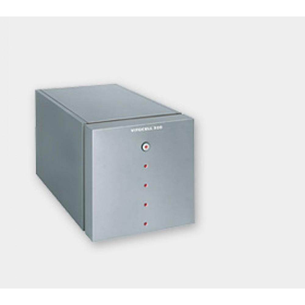 Бак-водонагреватель Viessmann Vitocell 300-H тип EHA, косвенный нагрев, эмалированная сталь, 200 л…