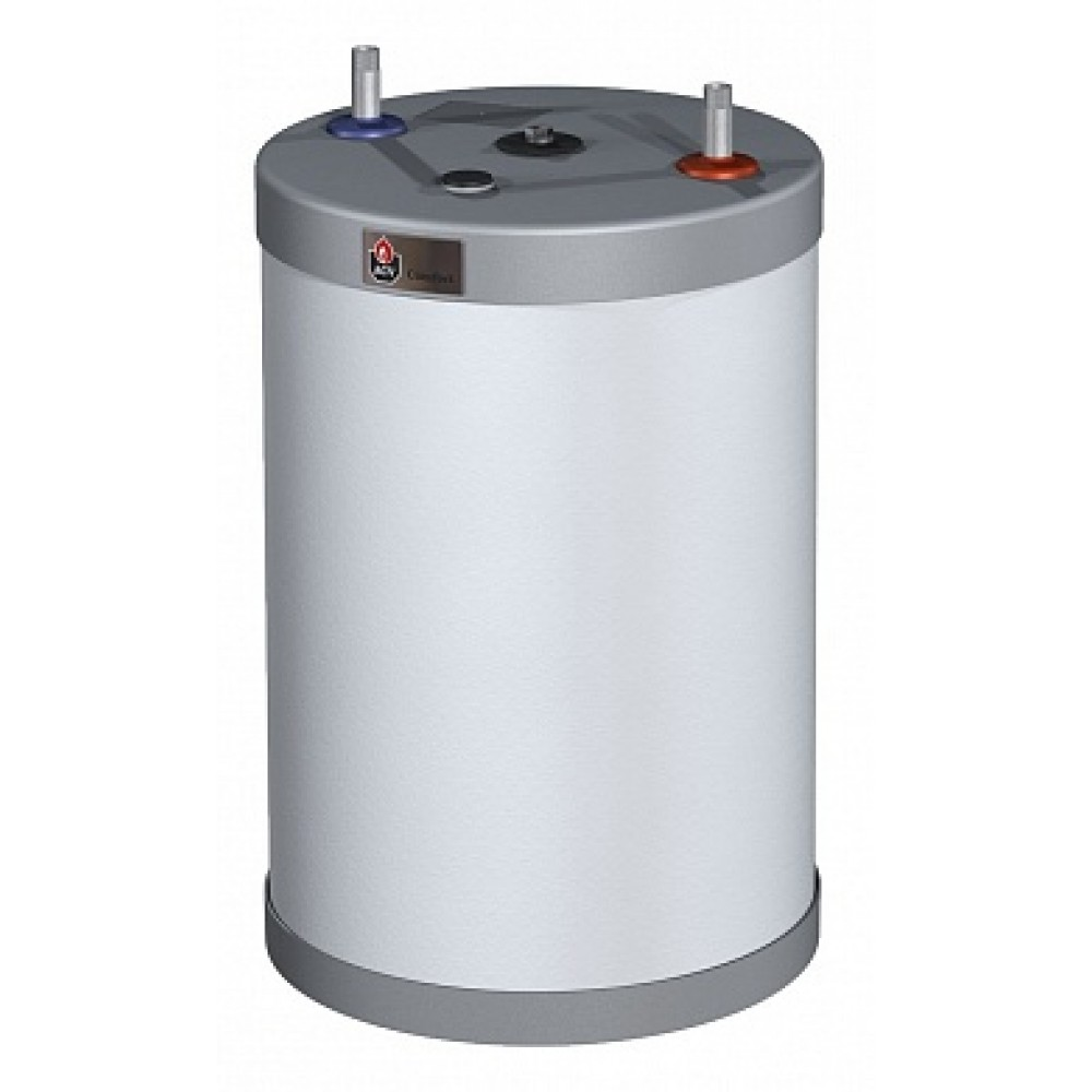 Бак-водонагреватель ACV Comfort 160, косвенный нагрев, нержавеющая сталь, 161 л…