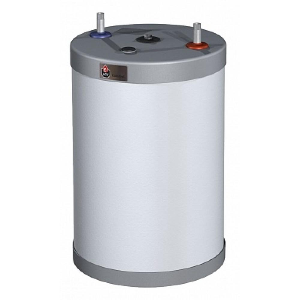 Бак-водонагреватель ACV Comfort 100, косвенный нагрев, нержавеющая сталь, 105 л…
