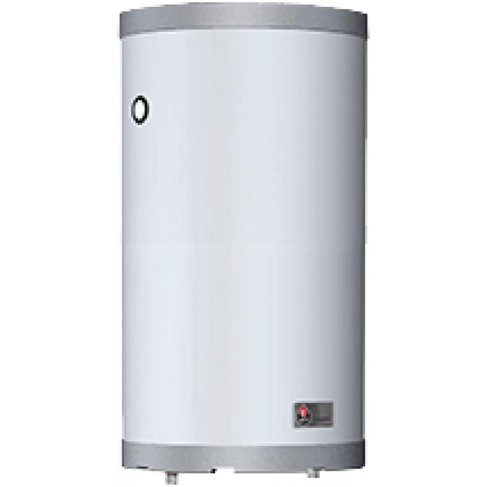 Бак-водонагреватель ACV Comfort E 130, косвенный нагрев, встроенный ТЭН 2,2 кВт, нержавеющая сталь, 130 л…