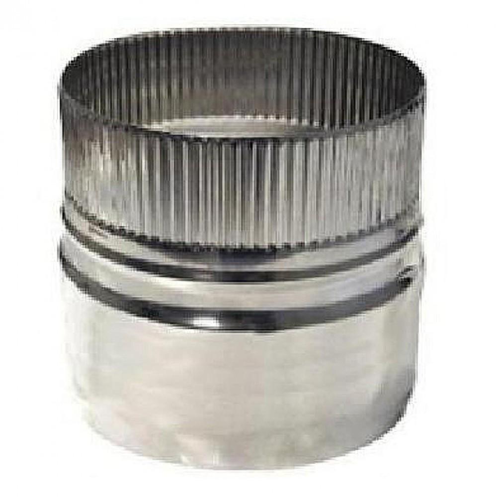 Адаптер котла переход Bofill ASD, с моно на термо Ø 125 мм нерж сталь…