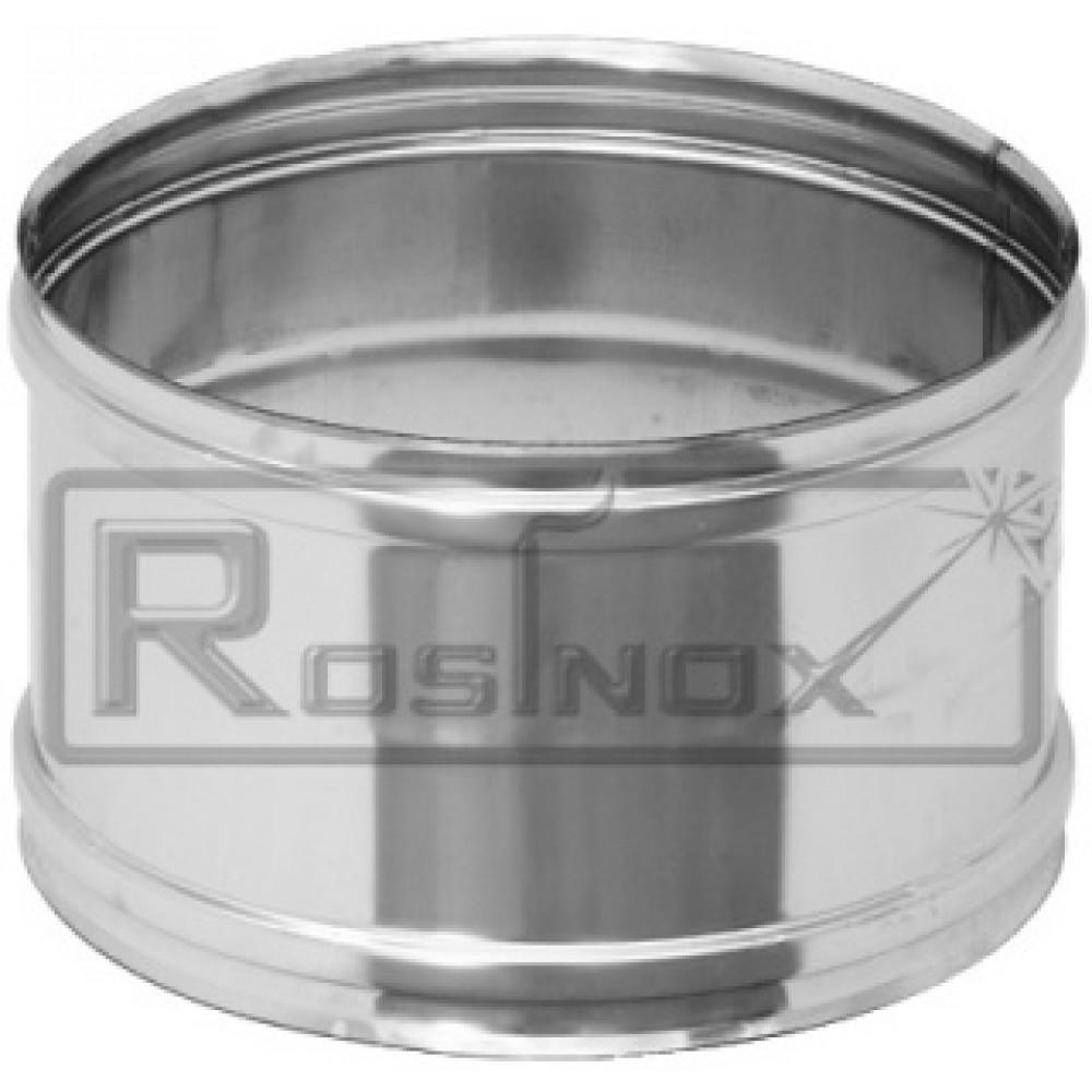 Адаптер котла Rosinox 1А Ø 110 мм…