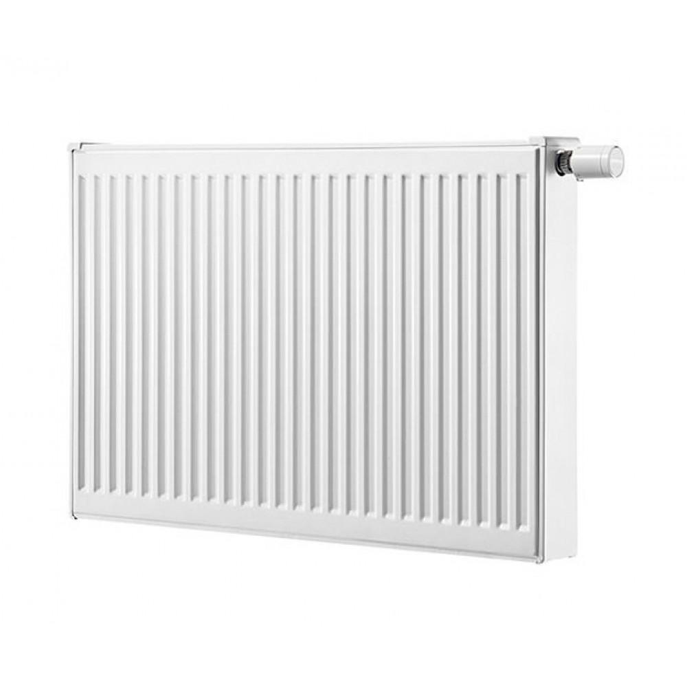 Радиатор отопления стальной панельный Buderus Logatrend K-Profil 10 600 1000, боковое подключение, 991 Вт…