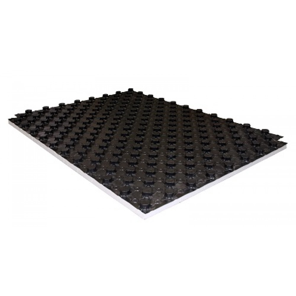 Плита теплоизоляционная ForceTherm Т=38 мм/Ш=800 мм/Д=1,1…