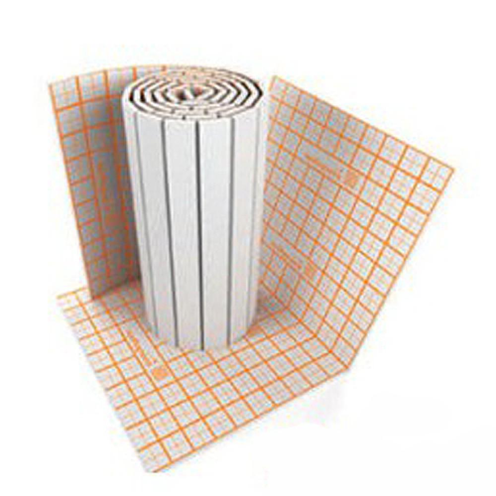 Мат теплоизоляционный Energofloor Тacker Т=25 мм/Ш=1 м/Д=3,5…