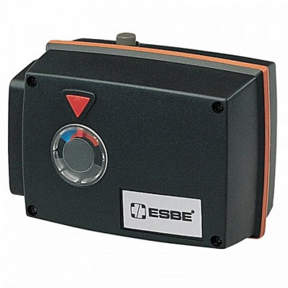 3-х точечный привод Esbe серия 90, 94 230 В…