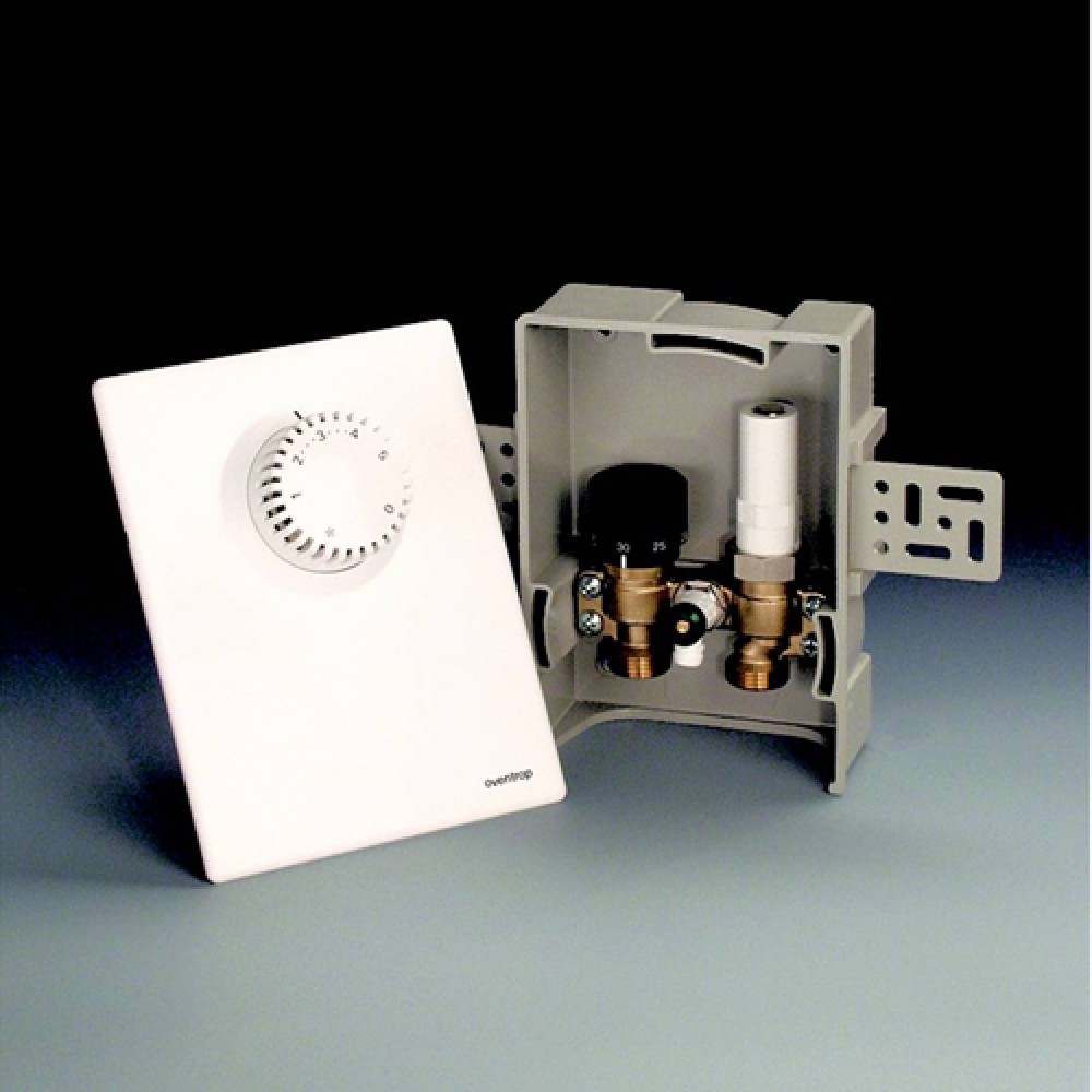 Терморегулятор Oventrop Unibox TSH,…