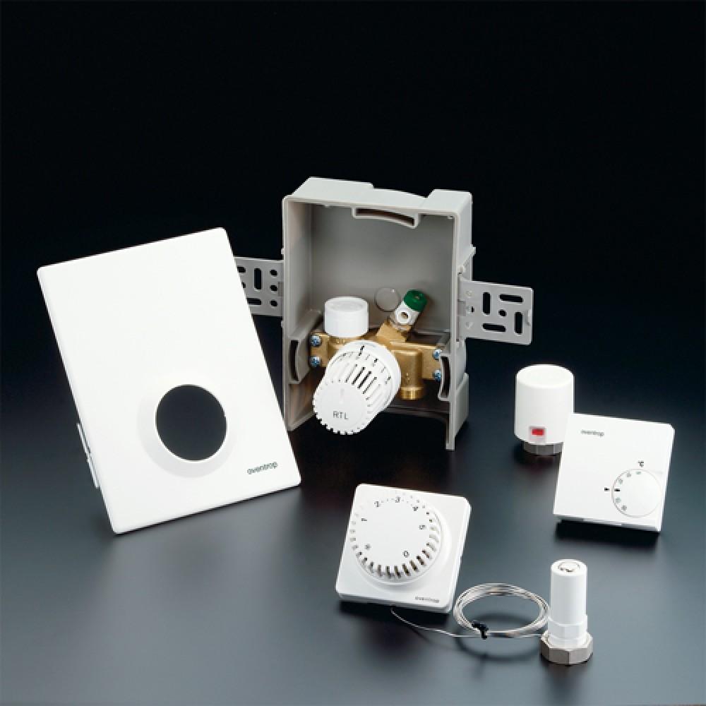 Терморегулятор Oventrop Unibox vario,…