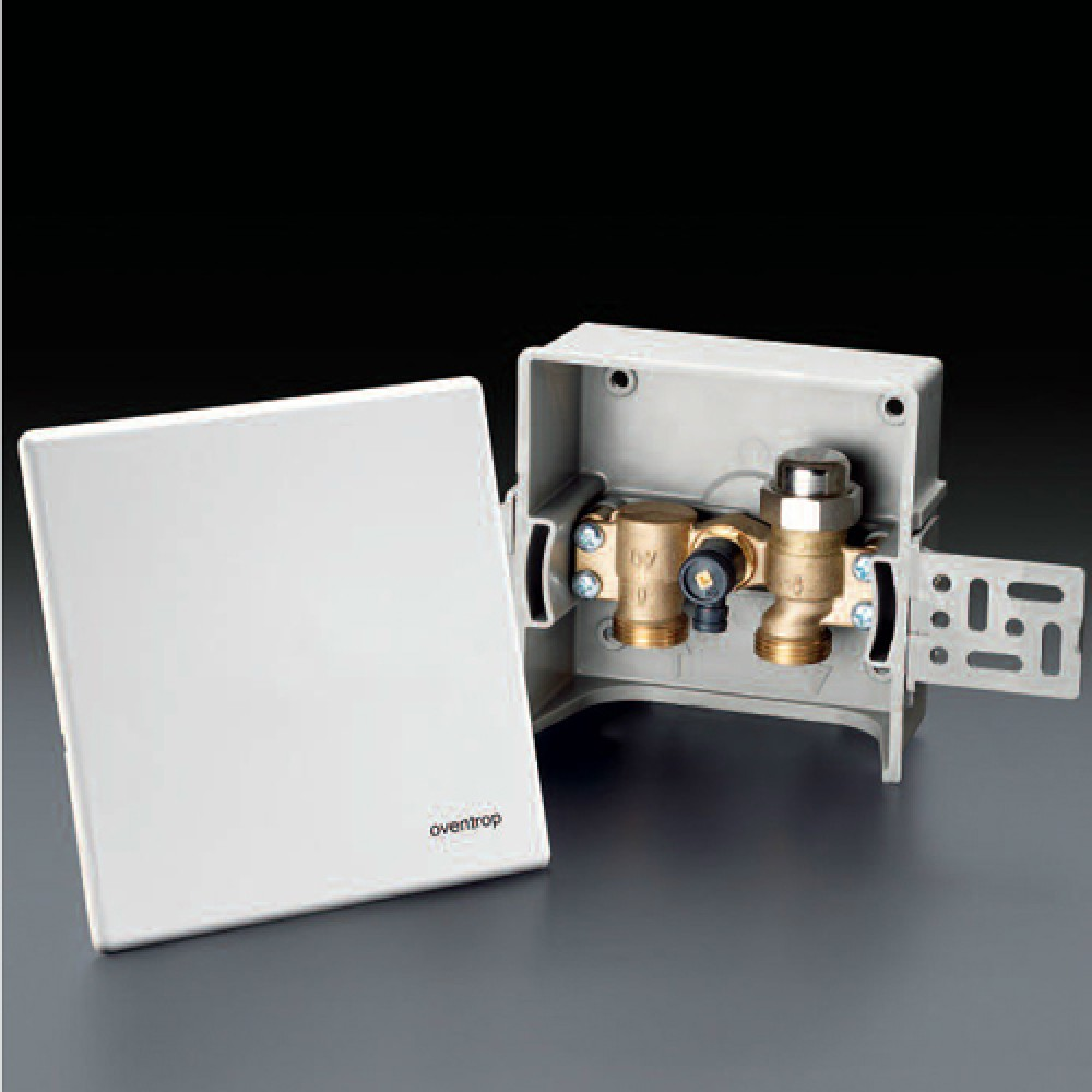 Терморегулятор Oventrop Unibox RLA,…