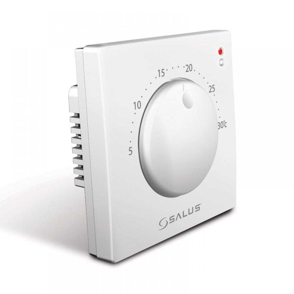 Электромеханический комнатный термостат Salus…