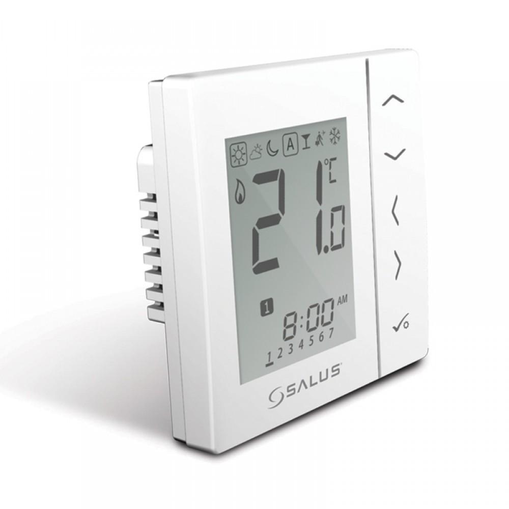 Цифровой комнатный термостат Salus…