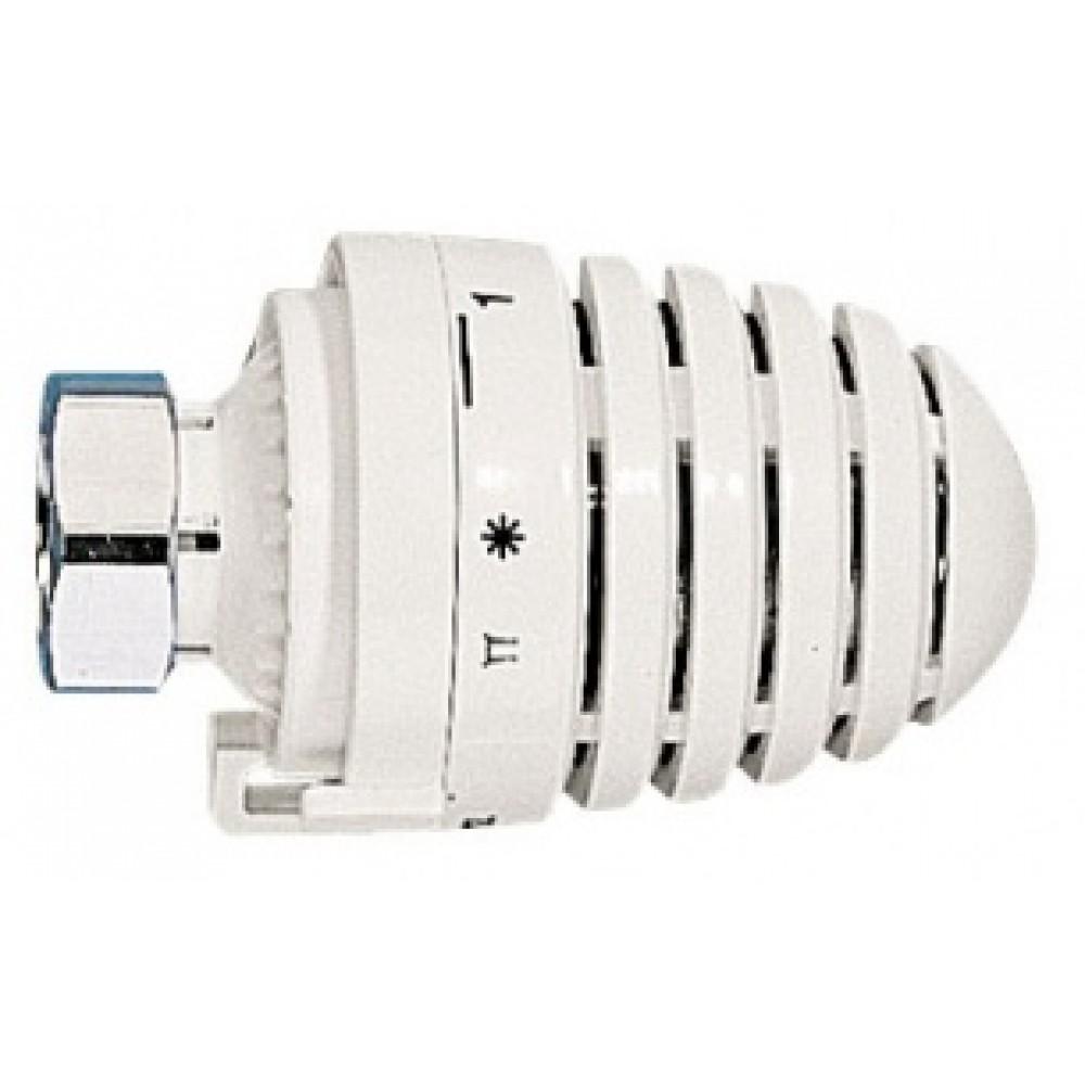 Термостатическая головка ГЕРЦ-Дизайн, без нулевой отметки (*…
