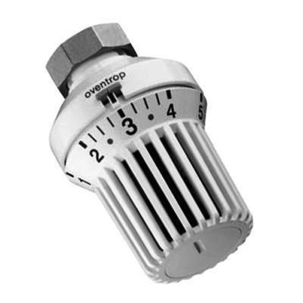 Термостат Oventrop Uni XH, 7-28 C, 0*1-5, белый (0 *…