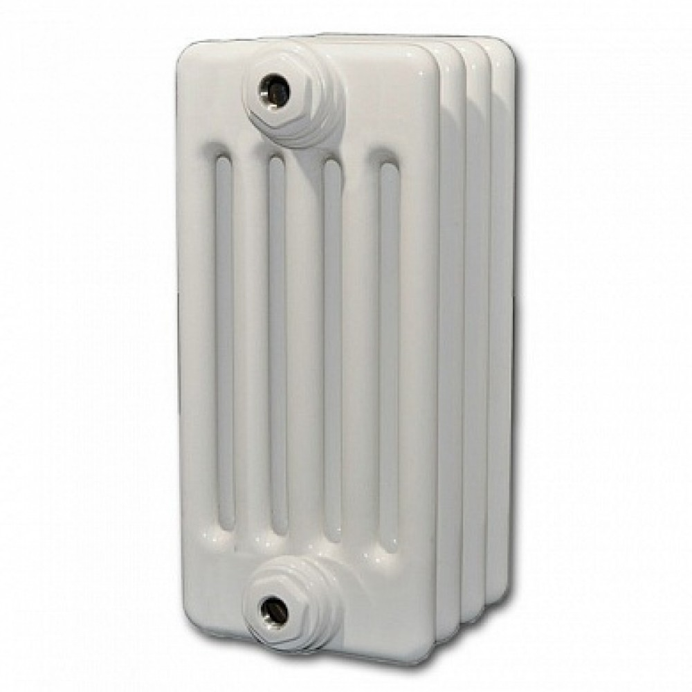 Радиатор отопления стальной пятитрубчатый Arbonia 5018 5 секции, боковое подключение, 200 Вт…