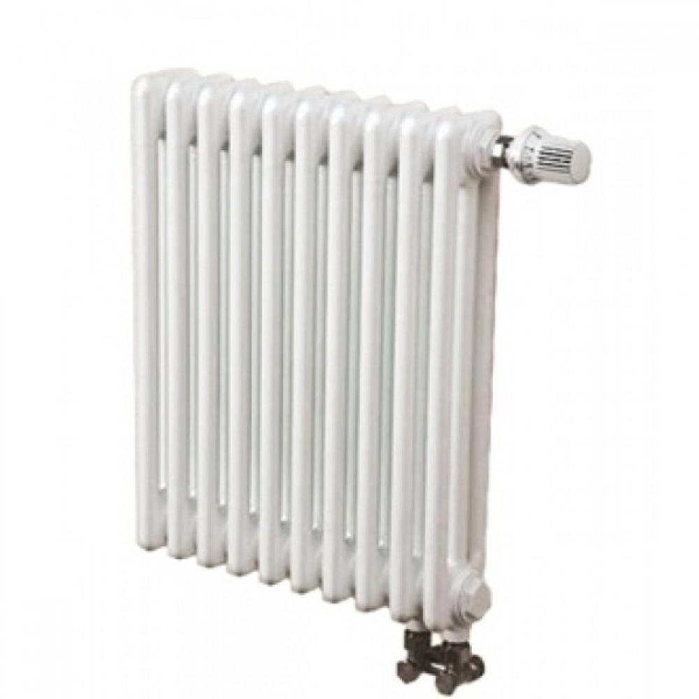 Радиатор отопления стальной двух трубчатый Arbonia 2180 10 секций, нижнее левое подключение, твв, 2040 Вт…